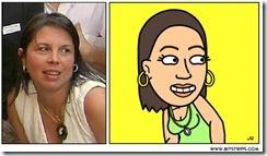 Tirinha Marina Andrade