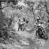 Même les motos y avaient droit