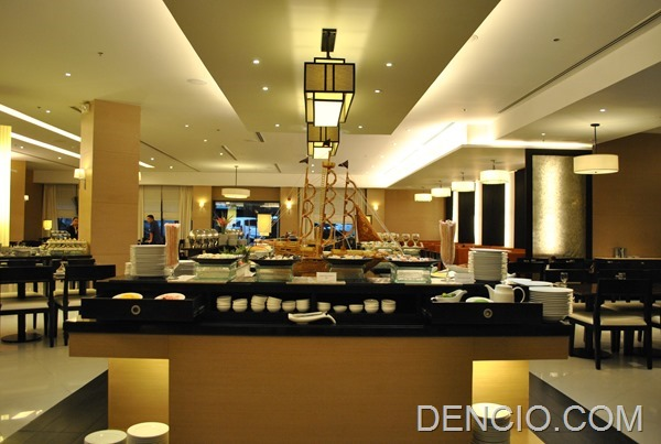 Puso Restaurant Quest Hotel Cebu 23