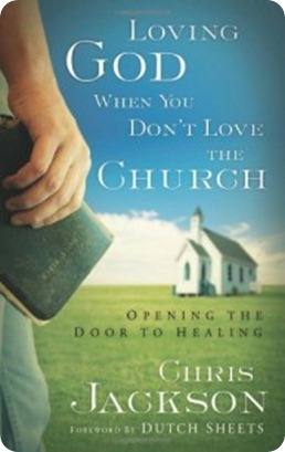 LovingGodWhenYouDontLoveChurch Libro gratis free ebook kindle descarga