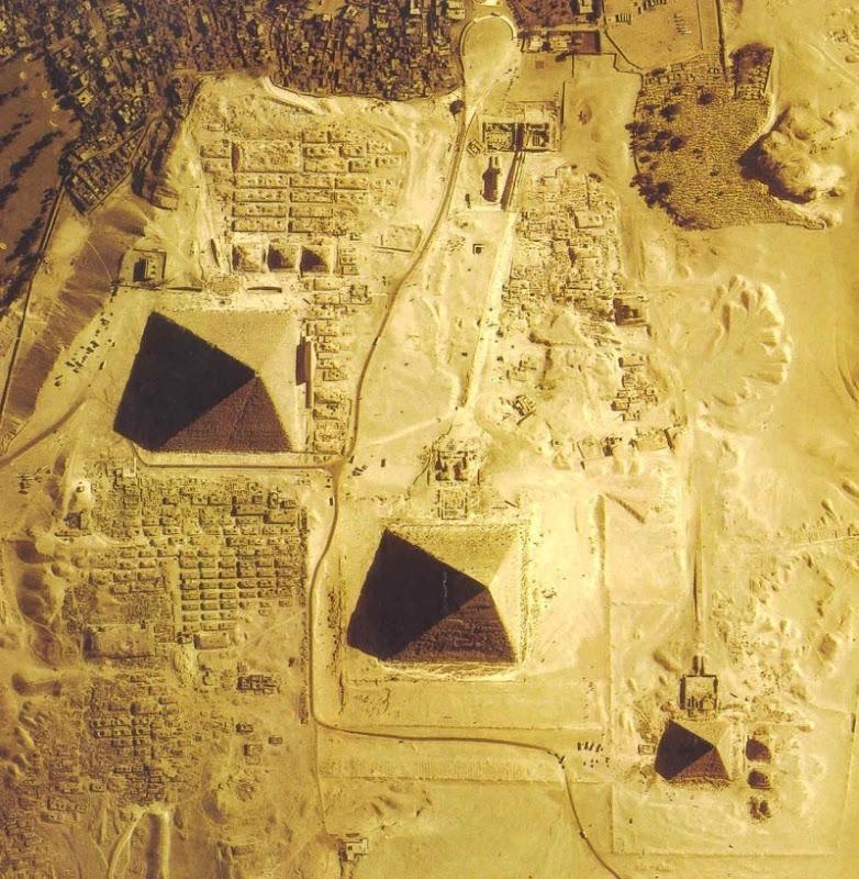 1586367 egipto vista superior
