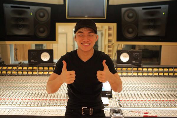 Dae Sung - Novo Single I LOVE YOU.jpg