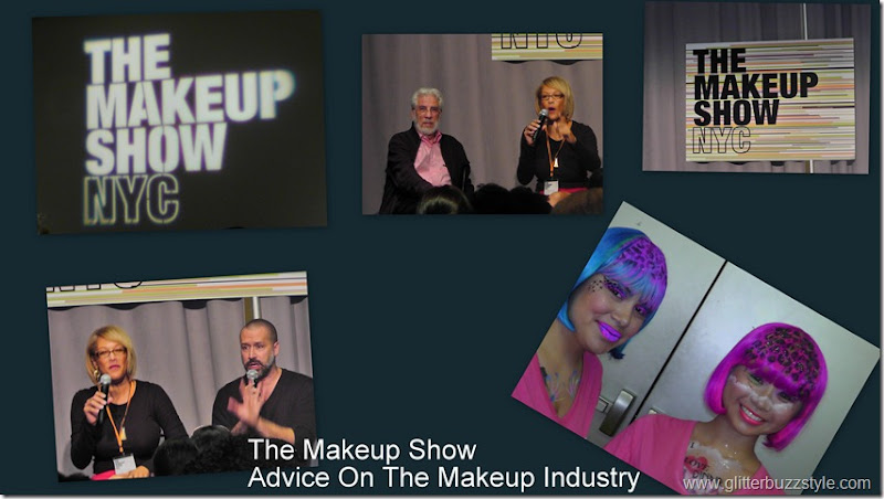 Advice on Makeup