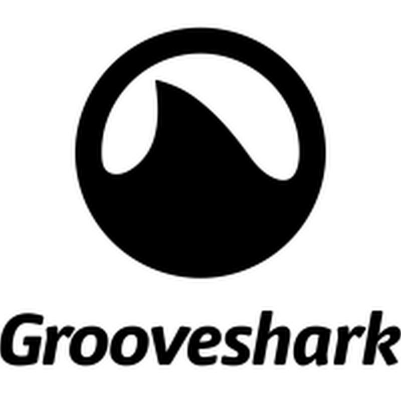 Grooveshark 免費線上音樂網,音樂多到聽不完