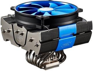 Wholesale-Deepcool-CPU-cooler-Fiend-Shark-6-heatpipes-14cm-Fans-for-LGA1366-LGA1155-LGA1156-LGA775-AM3