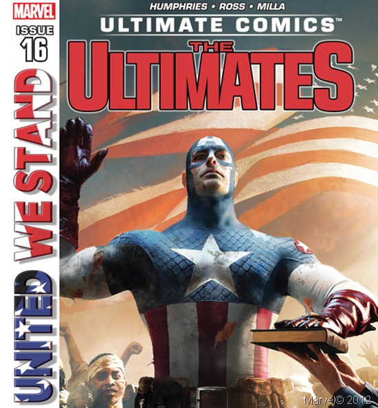 Ultimate ComicsUltimates_16_Cover
