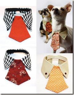 ropa para mascota con materiales reciclados