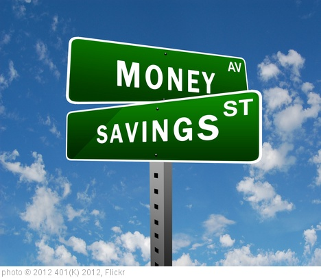 'money and savings' photo (c) 2012, 401(K) 2012 - license: http://creativecommons.org/licenses/by-sa/2.0/