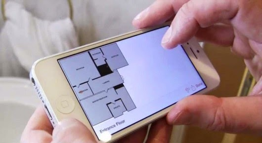 An App That Draws Impressively Accurate Floor Plans In Minutes via Arch Daily
