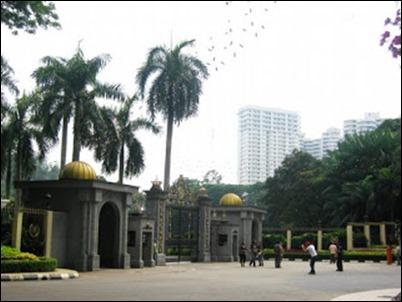 قصر الدولة