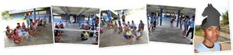 Exibir Semana Cultural - Xadrez Humano - Mais Educação - Maio 2011