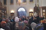 В Успенском соборе лавры.JPG