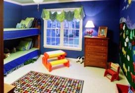 Contoh Desain Interior Kamar Anak-anak Imut dan Unikclip_image010
