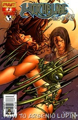 Witchblade - Dorian Gray - Shades of Gray 2 de 4 No. 01 .floyd.k0ala.howtoarseniolupin.com