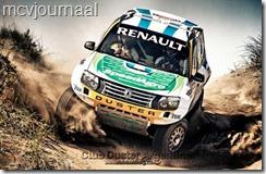 Dakar Rally Renault Duster 03