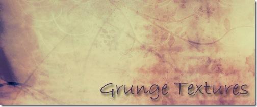 grunge textures post