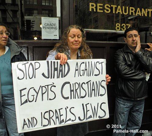Ikwanul Muslimin Ancam Umat Kristen Tinggalkan Mesir atau Membayar Jizya jika Menolak Masuk Islam