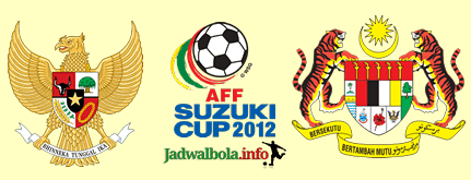 Prediksi Malaysia vs Indonesia, AFF Suzuki Cup 2012