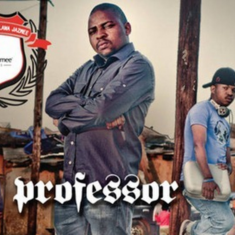 Professor & Infinite Boys Ft Character & Oskido - Finger Print (Original Mix) [Download]