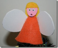 little_felt_angel