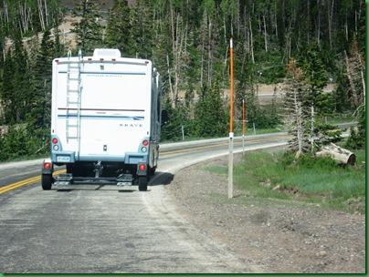 Cedar Breaks to Utah Lake 018