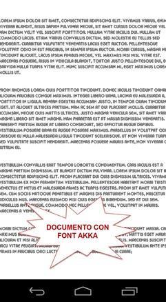 pdf-font-akka