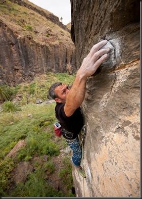 Escalada en canarias, Ayagaures, climb in canarias. 04