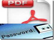 Proteggere i documenti PDF con password vietando anche la stampa e altre modifiche