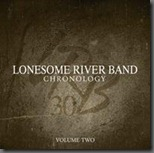 "Lonesome River Band's Second of Three ""Chronology Albums Releases July 3, 2012"