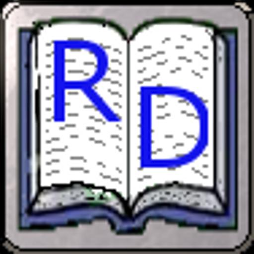Research Dictionary LOGO-APP點子