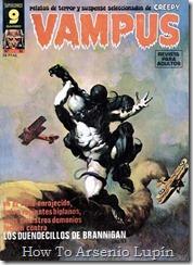 P00061 - Vampus #61