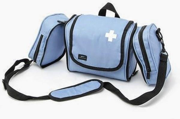 حقيبة ادوية