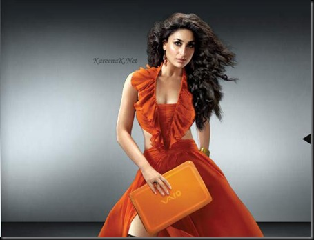 Kareena for Vaivo3