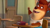 05 Foxy