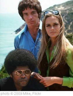 'The Mod Squad 1968' photo (c) 2009, Mike - license: http://creativecommons.org/licenses/by-nd/2.0/