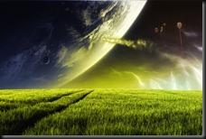 padang planet