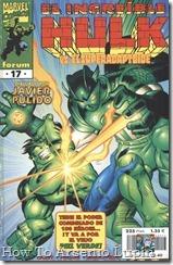 P00017 - Hulk v3 #17