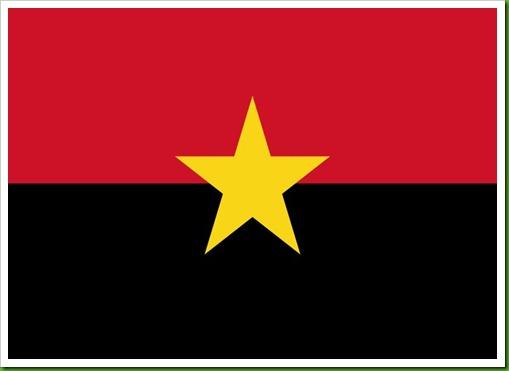 Comité do MPLA apoia José Eduardo dos Santos como cabeça de lista