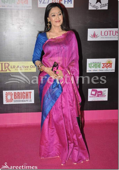 Pink_Silk_Saree