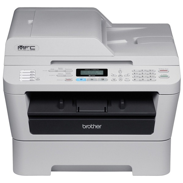 Brother MFC-7360 review