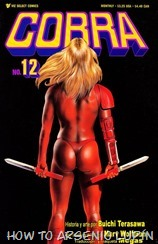 P00012 - Cobra Manga USA #12 (de 1