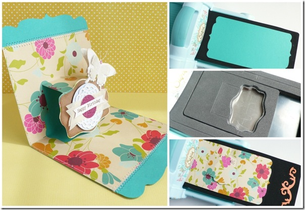 cafe creativo - Anna Drai - big shot sizzix - card pop up - Pop 'n Cuts (2)