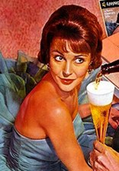 anyone notice the resemblance to the Beer Wench?