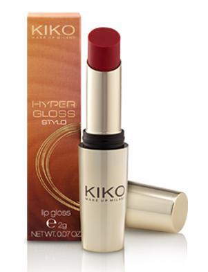 Kiko Hyper Gloss Stylo