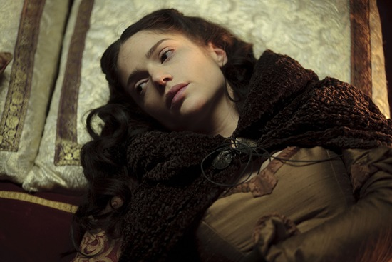 BBC Merlin series 5 - Another's Sorrow