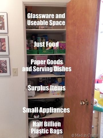 pantry after with labels