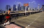 New York, capitale du monde, avant sa destruction