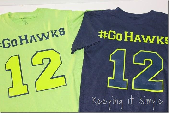SeaHawks Shirt #NFLVinyl (7)
