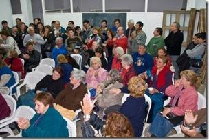 Mañana se realizará la primera asamblea en San Bernardo