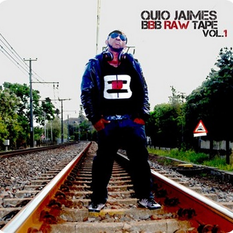 "Quio Jaimes – ""BBB RAW Tape Vol.1"" [Promos]"